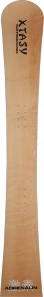 Raceboard / Alpinboard XTASY adrenalin wood