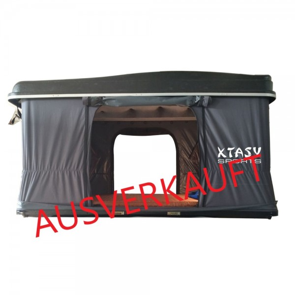 Dachzelt XTASY Revolution Electro Light 213 x 140 cm 2020