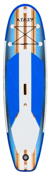 iSUP Evolution 320 Set blue 2019