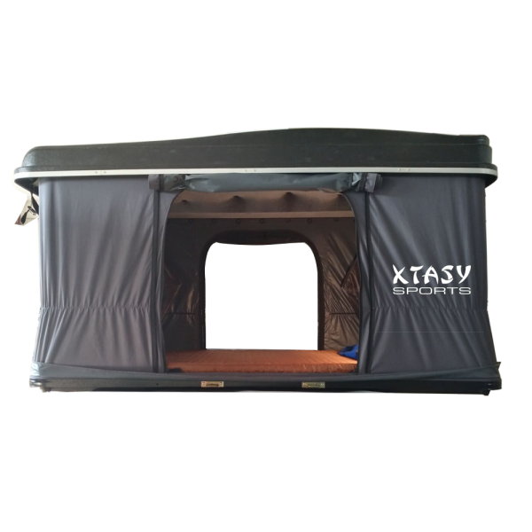 Dachzelt XTASY Revolution Light 213 x 140 cm 2020