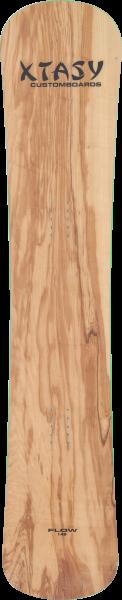 snowboardcross / carve XTASY crossflow 146