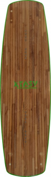 Wakeboard XTASY evolution flex