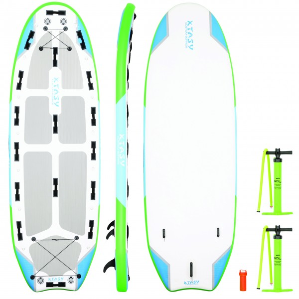 iSUP BIG SUP Titanic 480