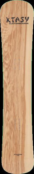 snowboardcross / carve XTASY crossflow 153
