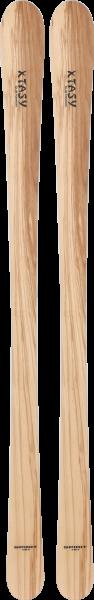 Allmountain-Carver XTASY Spirit 167 esche