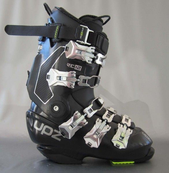 Alpin- / Hardboot UPZ RC 12 anthrazit